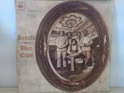 LP Renato e seus blue caps - 1974