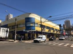 Comercial loja em shopping no Galeria Benjamin - Bairro Centro em Londrina