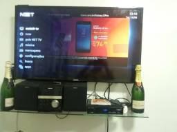 TV Samsung 43 polegada digital