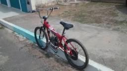 Bike motorizada 50 cilindradas