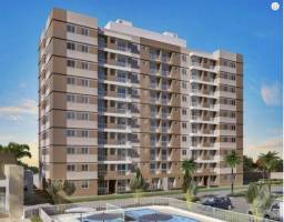 Apartamento Varandas J Rodrigues na Barra dos Coqueiros- 1, 2 ou 3/4 com suíte - Na Planta