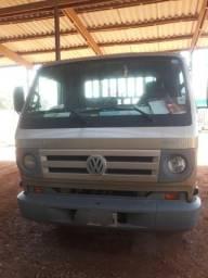 Caminhão Volks 8-150 Delivery - 2012