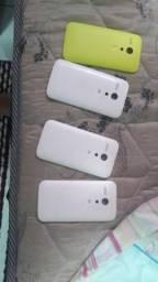 Vendo capas Motorola g1