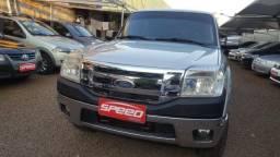 Ford Ranger Limit 3.0 4x4 completa 2009/2010 - Financiamos - 2010