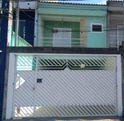 Vendo Sobrado Jardim Saracantan, SBC