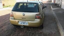 Vw - Volkswagen Golf G - 2001