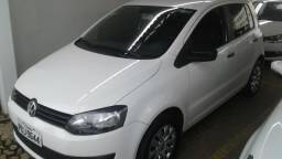 Vw - Volkswagen Fox - 2014