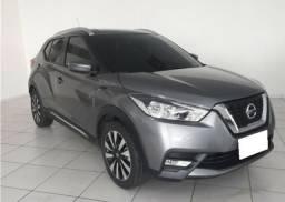 Nissan Kicks SV 2018 ( CVT ) - 2018