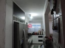 Cobertura com 3 dormitórios à venda, 115 m² por R$ 285.000,00 - Jardim América - São José