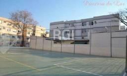 Apartamento à venda com 2 dormitórios em Camaquã, Porto alegre cod:5706