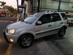 Ford EcoSport freestyle 1.6 xlt flex - 2009