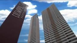 Alugo apt. 2 quartos no Cosmopolitan em Caruaru