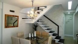 Cobertura com 3 dormitórios à venda, 140 m² por R$ 750.000,00 - Jardim Satélite - São José