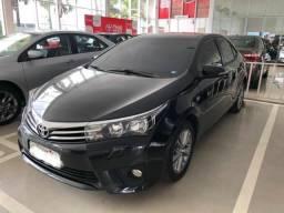 Toyota Corolla XEI Blindado - 2015