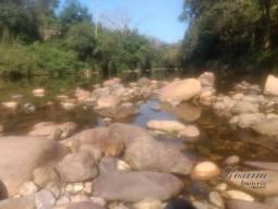 Terreno à venda, perto do rio com 525 m² por r$ 28.000 - marumbi - morretes/pr