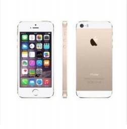 IPhone 5S Gold (Vendo)