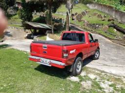 Ford Ranger pick up 2009 - 2009