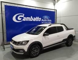 Volkswagen Saveiro CD CROSS 2P - 2018