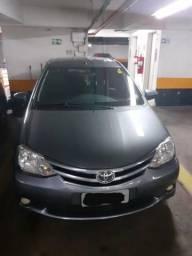 Toyota Etios 2015 - Financiado - 2015