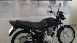 Honda cg 125 fan 2008 - 2008