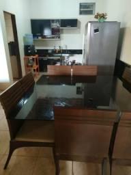 Aluga-se casa no bairro Vila Janaína