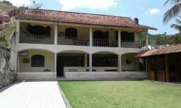 Alugo casa Ampla,com 4 quartos em Praia Grande/Mangaratiba-RJ