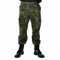 Calças tática camuflada,Produtos Novos e embalados Diversos tamanhos