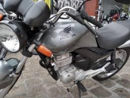 Honda CG 150 Titan ESDI 2011 - 2011