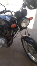 Moto 125 fan - 2009