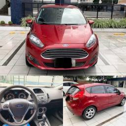 Ford new fiesta se hatch, 2016 , 1.6 powershift, flex, oportunidade! - 2016