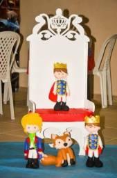 Cadeira pequeno príncipe