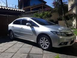 Honda Civic Lxr 2.0 valor 51900 2014/14 - 2014
