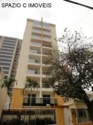 Apartamento à venda com 1 dormitórios em Cambuí, Campinas cod:AP008419