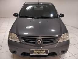 Renault Logan Expression 1.6 2010 - 2010