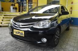 Toyota etios 2014 - 2014