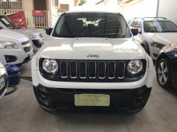 Jeep Renegade 1.8 Aut. Sport Ano 2016 Novo !! - 2016
