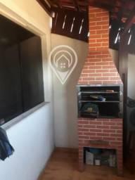 Casa Geminada com área privativa, bairro Novo Horizonte em Ibirité financiamento