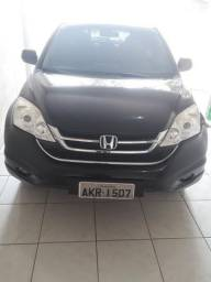 Honda CRV ELX - 2010