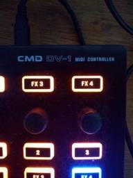 Behringer Cmd Dv1 Midi controller