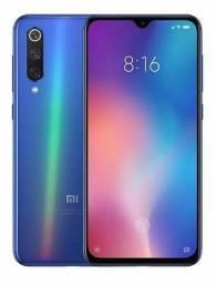 Xiaomi Mi9 de 128 Roxo