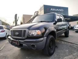 Carro TOP - Ranger 2.3 XLS (GNV) - 2008