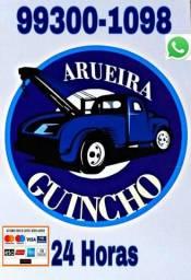 Guincho Arueira - 2015