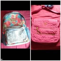 Vende-se mochilas originais