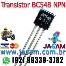 Transistor BC548 NPN