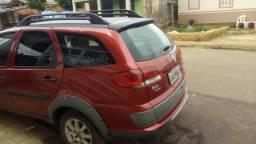 Vendo minha Palio ano 2012 por 16 mil reais quitada em dia - 2012