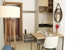 Apartamento 1 Quarto Com Projeto para 2 Quartos A Venda no Taguá Life