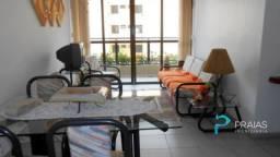 Apartamento à venda com 2 dormitórios em Enseada, Guarujá cod:71473