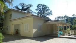 Casa à venda com 5 dormitórios em São pedro, Guarujá cod:58880