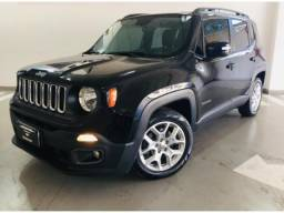 JEEP  RENEGADE 1.8 16V FLEX LONGITUDE 2017 - 2017