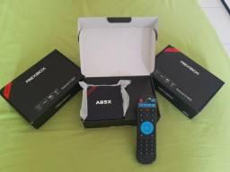 Assistência técnica box tv